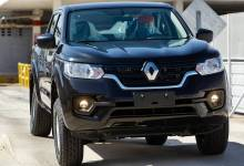 Photo of Renault Alaskan: Primeras pruebas satisfactorias