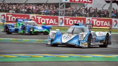 Photo of Los horarios para las 24 Horas de Le Mans de 2020