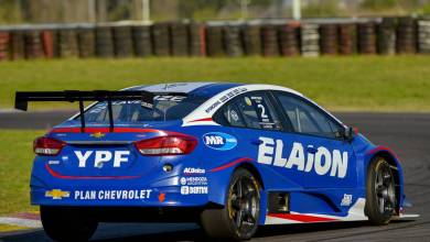 Photo of Alianza renovada entre YPF y Chevrolet