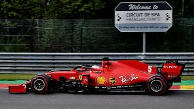 Photo of Ross Brawn explicó porqué Ferrari estuvo atrás en el GP de Bélgica