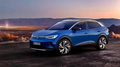 Photo of VW ID.4: De alto voltaje