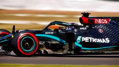 Photo of ¿El equipo Mercedes de Fórmula 1 en venta?