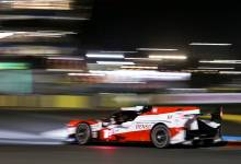 Photo of Nada cambia en Le Mans: Dominan Pechito López, Conway y Kobayashi