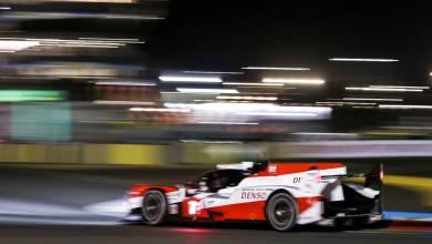 Photo of Nada cambia en Le Mans: Dominan Pechito López, Conway y Kobayashi