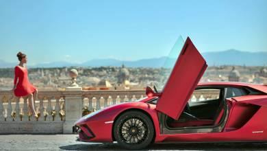 Photo of Italia a través de los ojos de Lamborghini