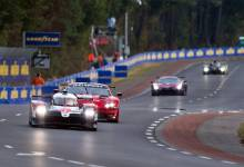 Photo of Toyota hace doblete en Le Mans