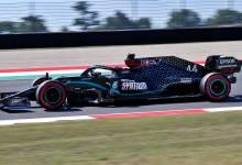 Photo of GP de la Toscana: Lewis Hamilton quiere revancha en suelo italiano