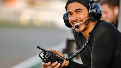Photo of Lewis Hamilton tendrá un equipo en la Extreme E