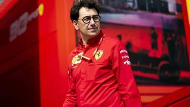 Photo of Ferrari no piensa ni en 2020, ni en 2021… Apuesta todo a 2022