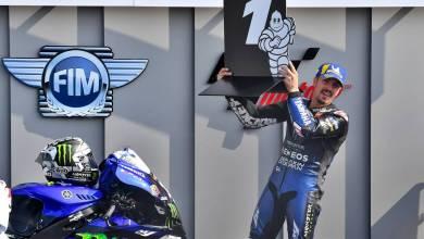 Photo of Primera alegría del año para Maverick Viñales en MotoGP