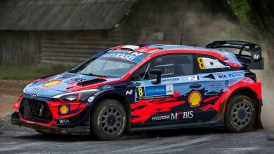 Photo of WRC: Ott Tänak ganó en su casa