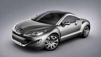 Photo of Peugeot 308 RCZ Concept: Un sueño convertido en realidad