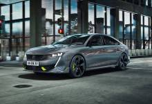 Photo of Peugeot 508 Sport Engineered: Híbrido enchufable de 360 CV