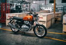 Photo of Royal Enfield fabricará motos en la Argentina