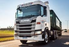 Photo of Nueva Generación Scania: Más tecnologia y menor consumo de combustible