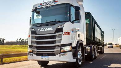 Photo of Nueva Generación Scania: Más tecnologia y menor consumo de combustible