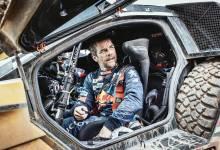 Photo of Sébastien Loeb vuelve al Dakar con el Bahrain Raid Xtreme
