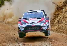 Photo of Cambio de mando en el equipo Toyota del WRC