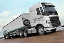Photo of SpeedAgro incorporó 35 unidades Volvo FH 540