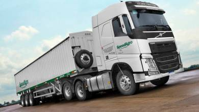 Photo of SpeedAgro incorporó 35 unidades Volvo FH 540