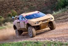 Photo of El BRX T1 se prepara para el Dakar 2021