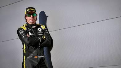 Photo of Fernando Alonso, del emotivo regreso a Renault hasta la expectativa de ser protagonista en la F.1