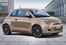 Photo of Fiat 500 3+1: El clásico italiano, que ahora es eléctrico, ofrece una puerta extra