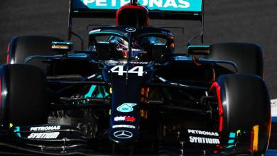 Photo of Gran Premio de Portugal: Lewis Hamilton marcó la pole en Portimao