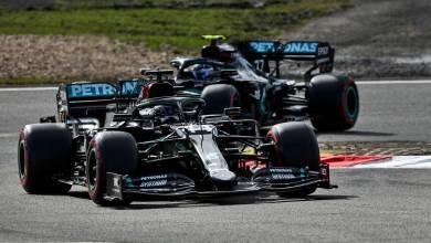Photo of Gran Premio de Eifel: ¡Lewis Hamilton logró su 91° victoria en la Fórmula 1!