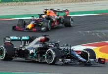 Photo of Gran Premio de Portugal: Lewis Hamilton vence en Portimao y se convierte en el piloto más ganador de la historia