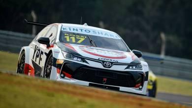 Photo of Matías Rossi a pura remontada en el Stock Car Brasileño
