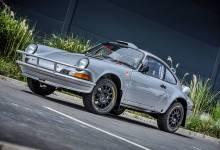 Photo of Un Porsche 911 RS Safari para disfrutar en el Dakar Classic como en las viejas épocas