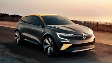 Photo of Renault Mégane eVision: Bienvenidos al futuro