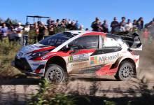 Photo of ¿Por qué el WRC le bajó el pulgar al Rally de Argentina para 2021, pero sí correrá en Chile?