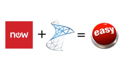ServiceNow + System Center Configuration Manager Integration