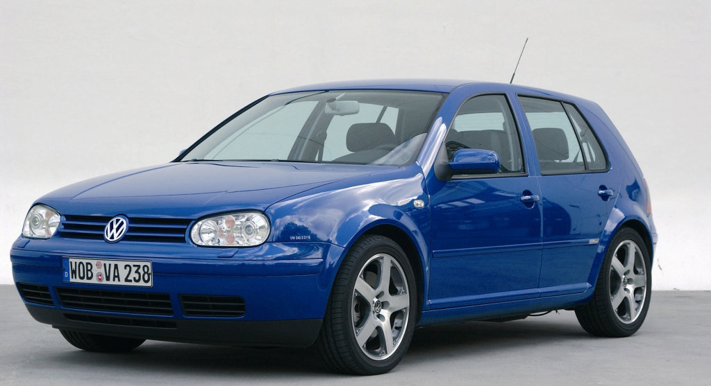 Manual utilizare Volkswagen Golf 4