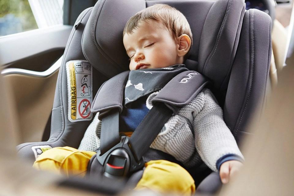Cum sa cumperi un scaun auto pentru copii in functie de varsta copilului