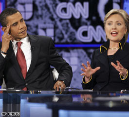 Hillary Obama Texas