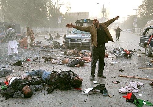 Pakistan's Future After Benazir Bhutto's Assassination (1/2)