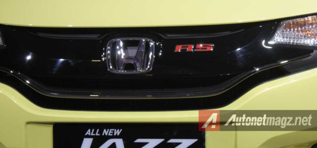 Grille-Honda-Jazz-RS-2014
