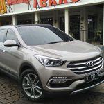 Hyundai Santa Fe Facelift Dipersiapkan Lawan Fortuner Autonetmagz