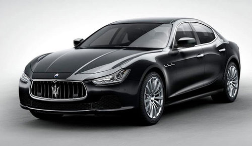 It might not 'do 185,' but a Maserati could be yours free if