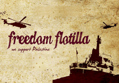 flotylla wolności