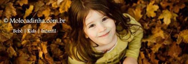 Molecadinha importados - Empresa de roupas infantis