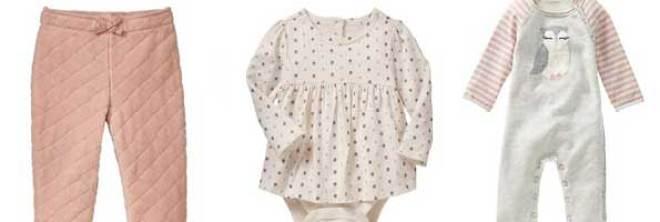 Tata Baby roupas para bebe importadas