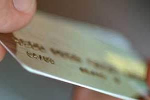 Como aderir ao cartão de crédito pré pago