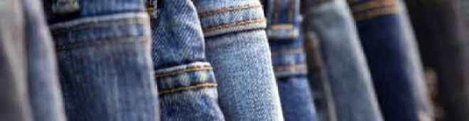 como revender jeans da marca Handara