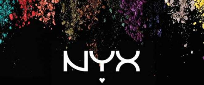 como revender cosméticos nyx