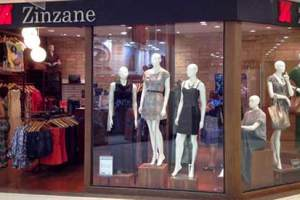Moda Feminina Zinzane para lojistas e revendedores