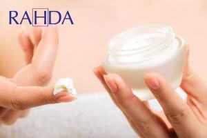 Rahda | Como revender produtos da marca por catálogo